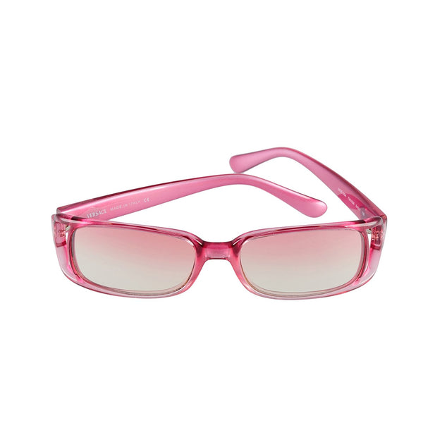 Versace Sunglasses mod 554 col 738/536 Pink 54-17-130 Made in Italy