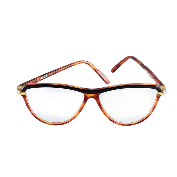 Fendi Eyeglasses FV 151 col 789 59-13-135 Made in Italy - Eyeqglass
