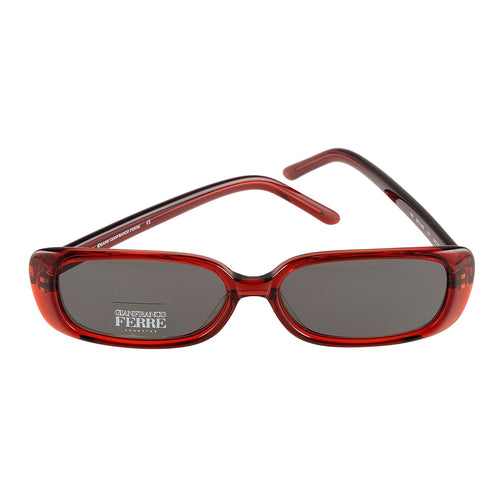 GianFranco Ferre Jeans Sunglasses GFJ 16/s 1YF Red 53-15-140 - Eyeqglass