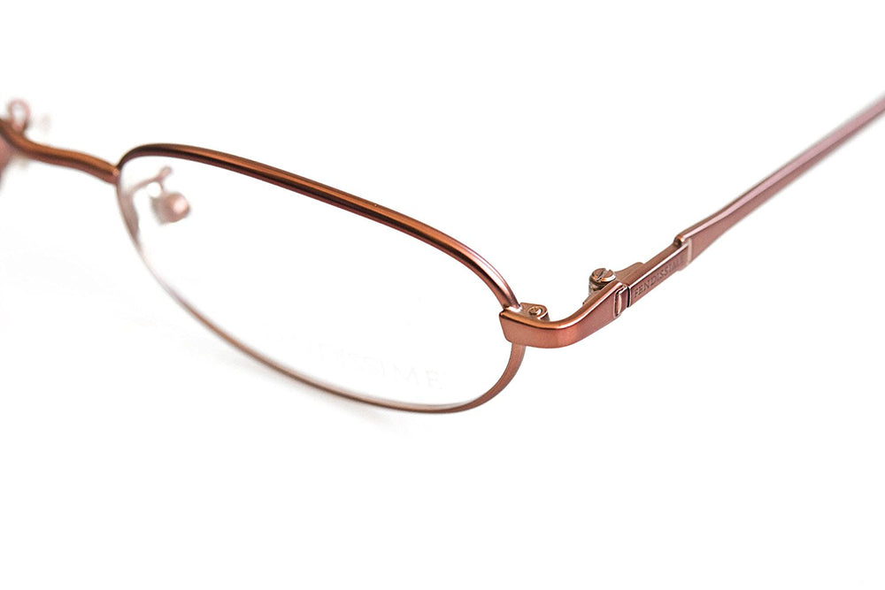 Fendissime Occhiali Eyeglasses F138/250 50-19-135 Made in Italy