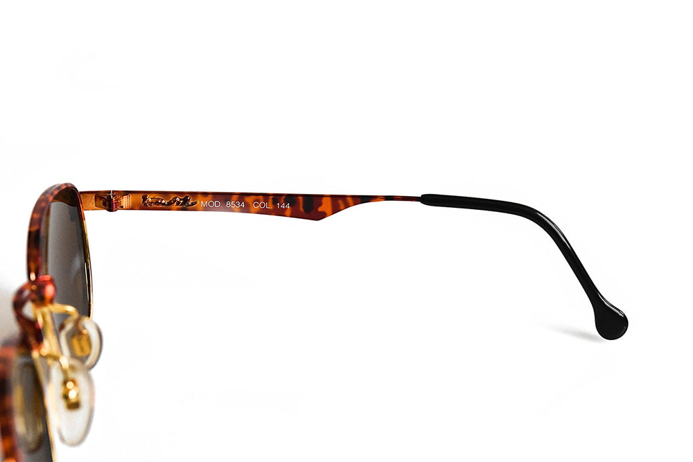 Brendil Sunglasses Mod. 8534 Col. 144 51-21-145 Made in Germany - Eyeqglass