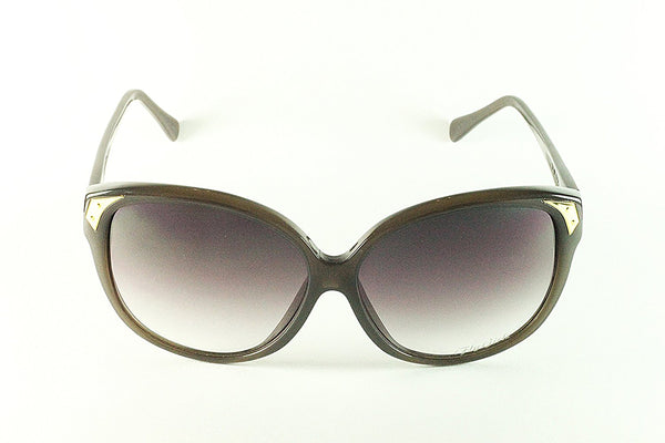 Black Flys Sunglasses FLY HEEL Fly Girls Grey - Eyeqglass