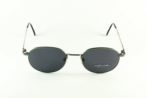 Koure Sunglasses Mod: KR8151 Col: 2 Size: 50-20-142 Made in Korea - Eyeqglass