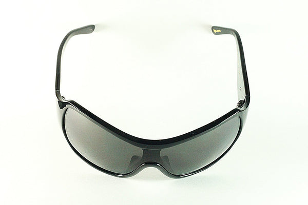 Black Flys Sunglasses FLY NOCULARS HANDMADE Black