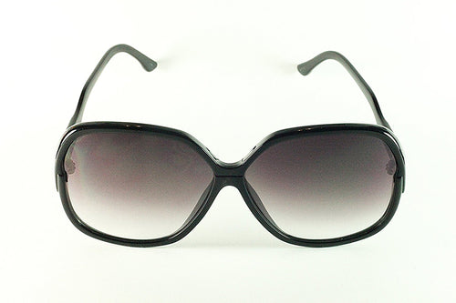Black Flys Sunglasses FLY PALETTE Black - Eyeqglass