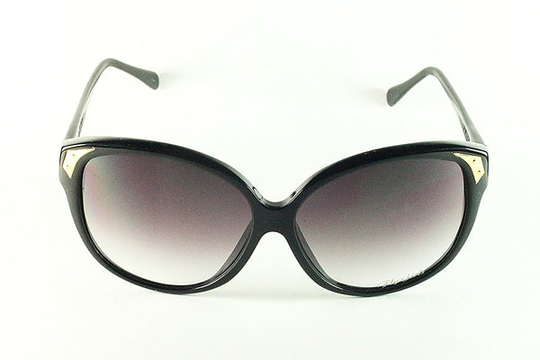 Black Flys Sunglasses FLY HEEL Fly Girls Black - Eyeqglass