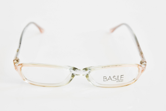 Basile Eyeglasses 9005 C.50 51-18-130 Made in Italy