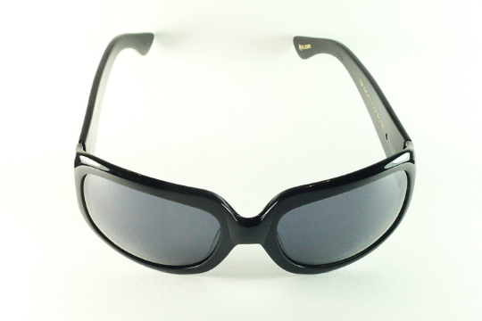 Black Flys Sunglasses FLY FATALE Handmade