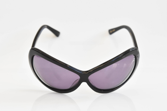 Black Flys Sunglasses CUTEY FLY HANDMADE