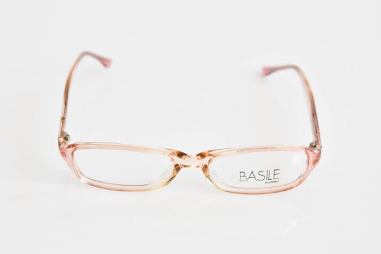 Basile Eyeglasses 9005 C.41 51-18-130 Made in Italy