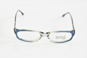 Basile Eyeglasses 9006 C. 50 49-19-130 Made in Italy