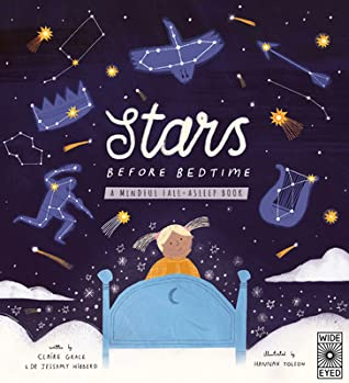 Stars Before Bedtime by Claire Grace and Dr. Jessamy Hibberd