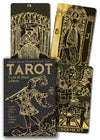 Rider Tarot Gold & Black Edition