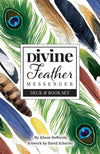 Divine Feather Messenger Deck & Book Set