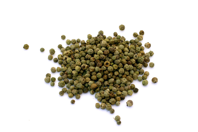 Green Peppercorn (Organic)