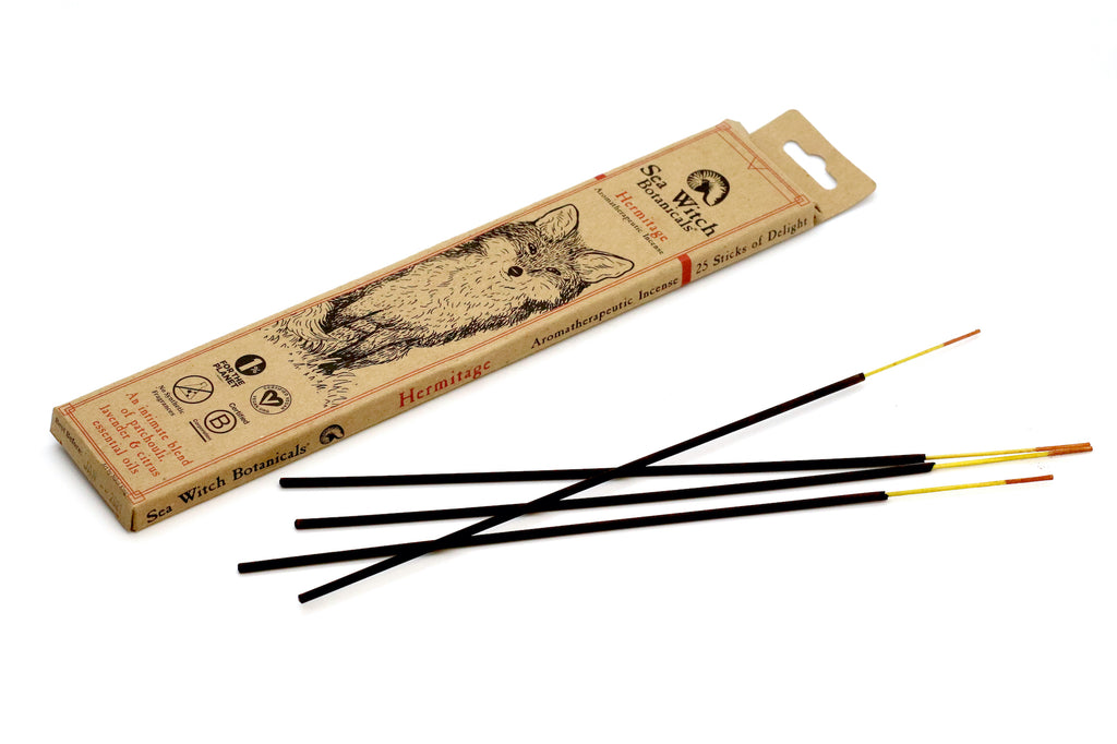 Hermitage Stick Incense