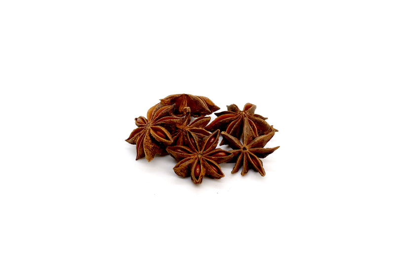 Star Anise, whole (Organic)