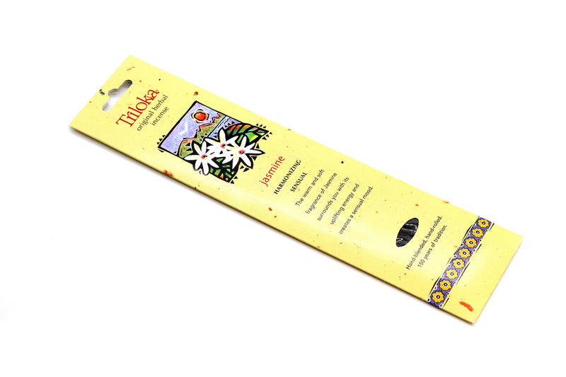 Jasmine Stick Incense