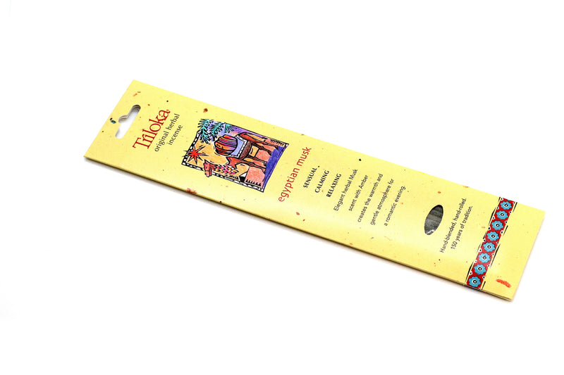 Egyptian Musk Stick Incense