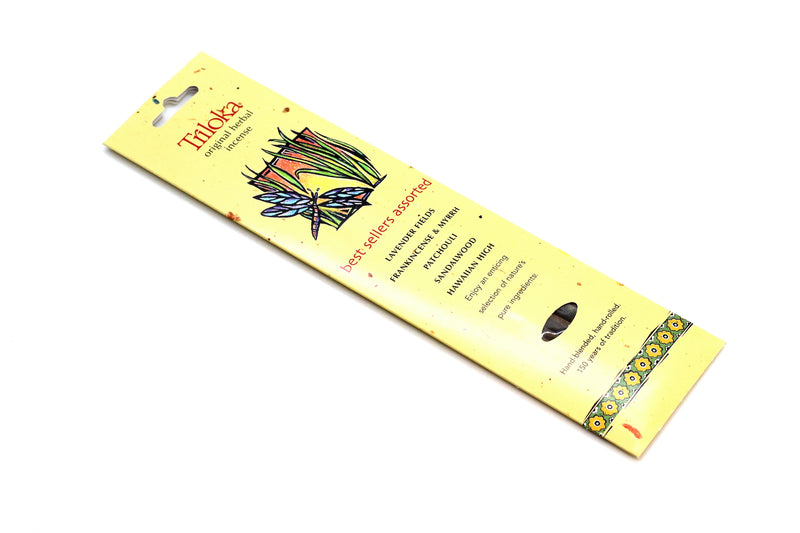 Best Seller Assorted Stick Incense