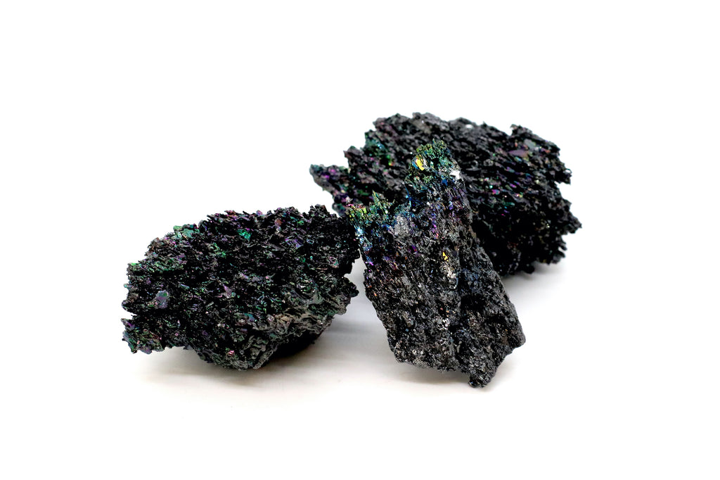 Carborundum (aka Moissonite)
