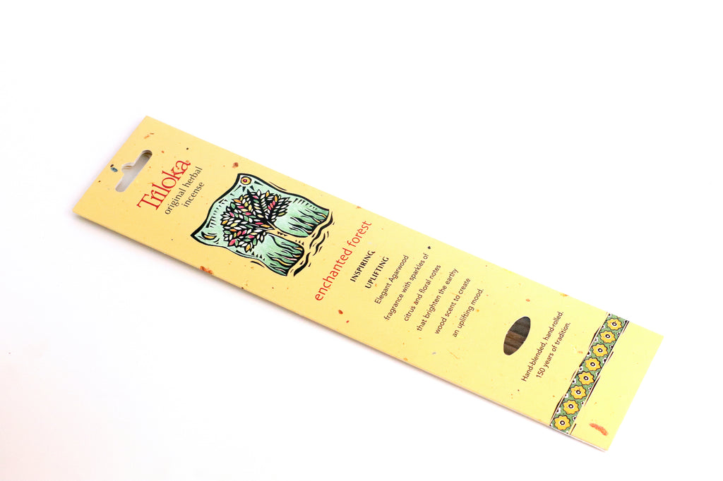 Enchanted Forest Stick Incense