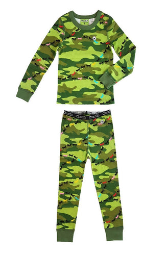 Ant Army Long John Set