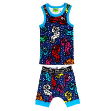 Lost in Space Tank & DC Short Set