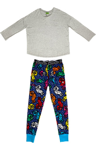 Limited Edition: Lost in Space Women's PJ Set