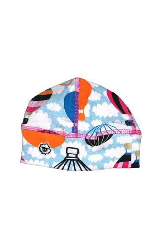 Hot Air Balloon Beanie