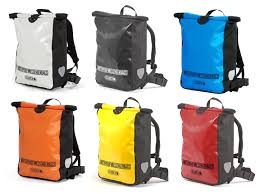 Ortlieb Bicycle Bags