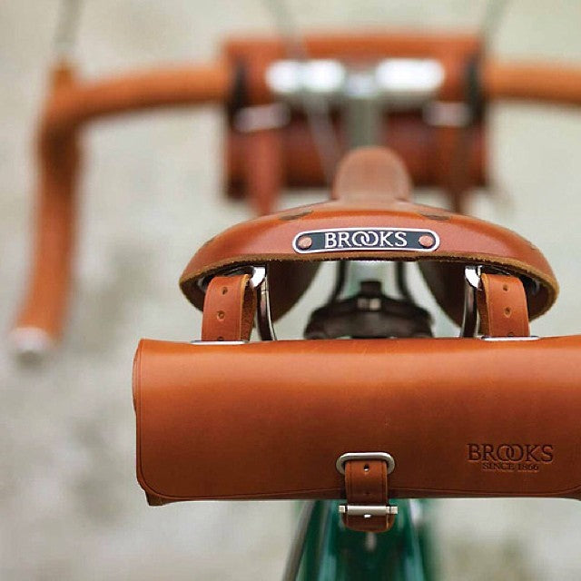 Brooks Bicycle Accessories