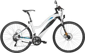 BH Easy Motion Electric Bikes