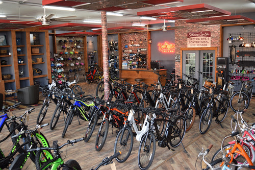 Voltaire Cycles Denville NJ store_1