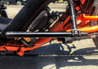 11in SeatSide Mounting Arm-TerraCycle-Voltaire Cycles of New Jersey