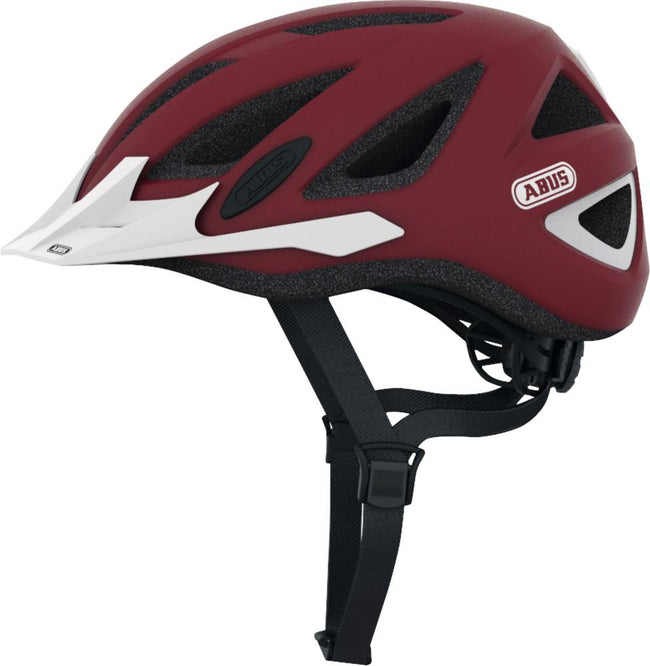 ABUS Bike Helmet Urban-I 2.0-Abus-Voltaire Cycles of New Jersey