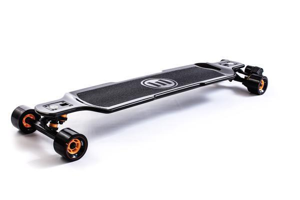 Evolve Carbon GT Street Skateboard-EVOLVE-Voltaire Cycles of New Jersey