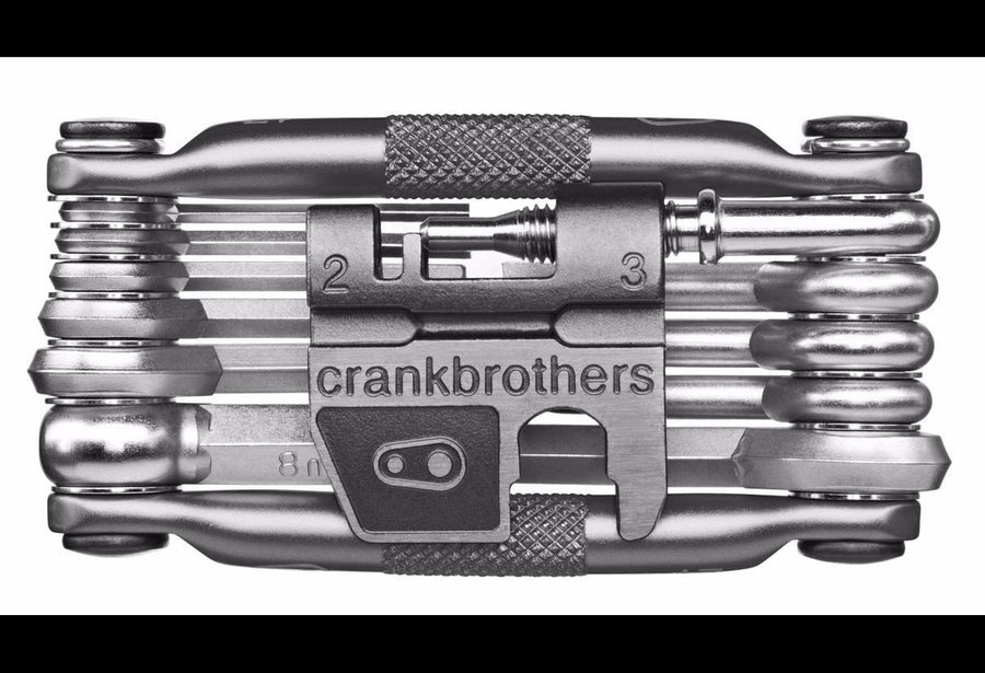 Crankbrothers M17 Tool-CrankBrothers-Voltaire Cycles of New Jersey
