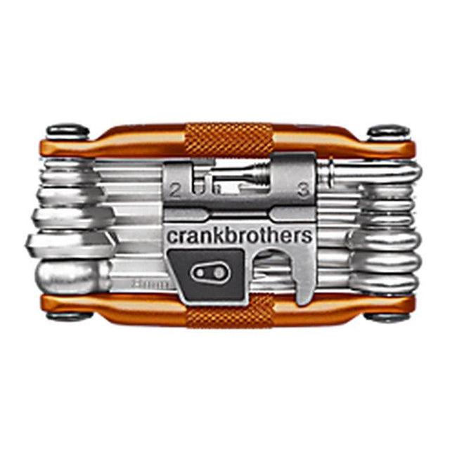 CrankBrothers M19 Multitool-CrankBrothers-Voltaire Cycles of New Jersey