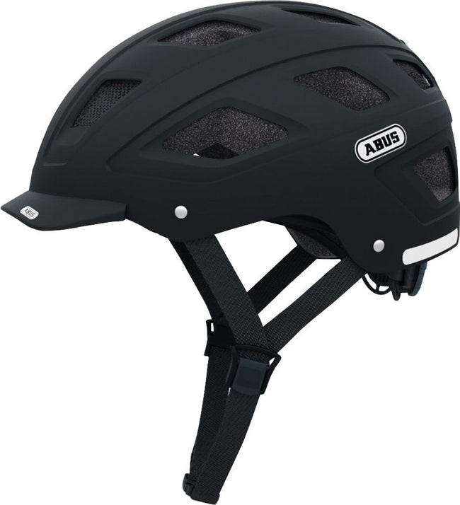 ABUS Bike Helmet Hyban-Abus-Voltaire Cycles of New Jersey