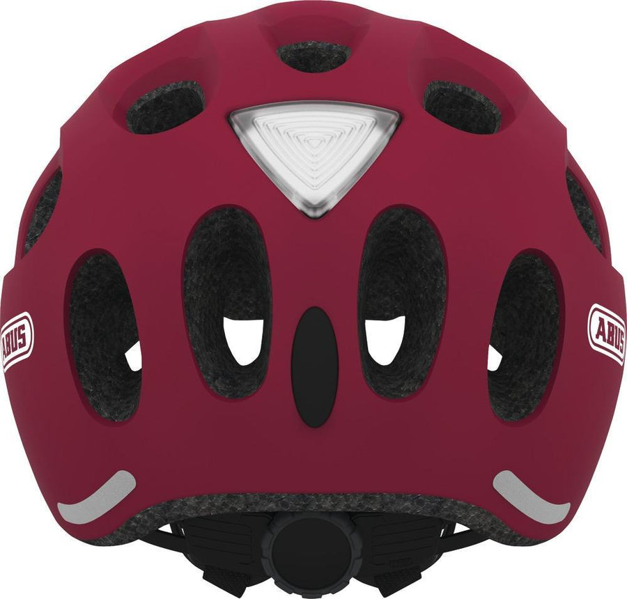 Abus Youn-I Ace Childrens Bicycle Helmet-Abus-Voltaire Cycles of New Jersey