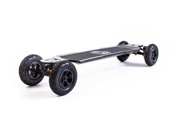 Evolve Carbon GT All- Terrain Skateboard-EVOLVE-Voltaire Cycles of New Jersey