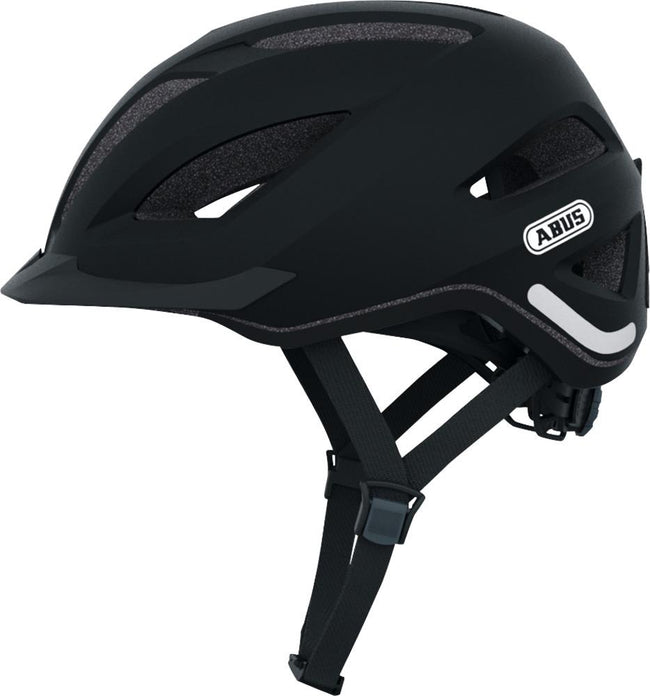 Abus Pedelec+ E-Bike specific Bicycle Helmet-Abus-Voltaire Cycles of New Jersey