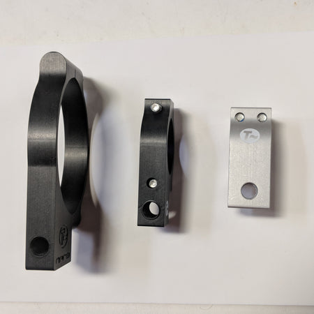 1-Hole Clamp-On Idler Mount-TerraCycle-Voltaire Cycles of New Jersey