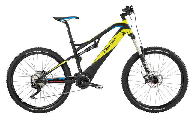 BH Easy Motion ATOM Lynx 6 27.5 Pro eMTB-BH Easy Motion-Voltaire Cycles of New Jersey