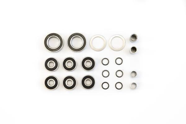 Boosted Board 2nd Generation Bearing Service Kit-Boosted-Voltaire Cycles of New Jersey