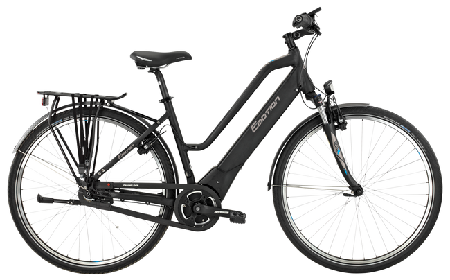 BH Easy Motion ATOM Diamond Wave Pro 2019 Electric Bicycle-BH Easy Motion-Voltaire Cycles of New Jersey