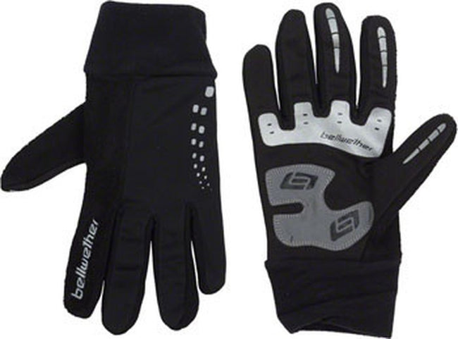 Bellwether Climate Control Glove: Black LG-Bellwether-Voltaire Cycles of New Jersey