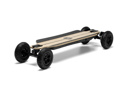 Evolve Bamboo GTR All Terrain Skateboard-EVOLVE-Voltaire Cycles of New Jersey