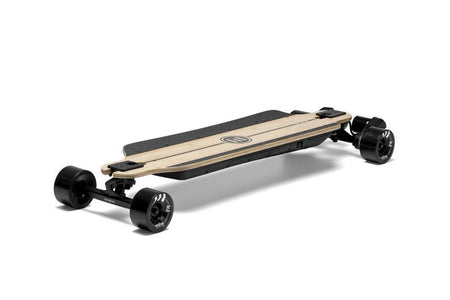 Evolve Bamboo GTR Street Skateboard-EVOLVE-Voltaire Cycles of New Jersey